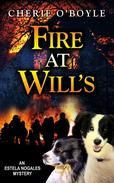 Fire at Will's