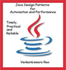 Java Design Patterns for Automation and Performance