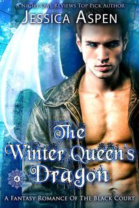 The Winter Queen's Dragon: A Fantasy Romance of the Black Court