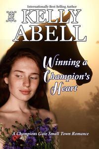 Winning A Champion's Heart