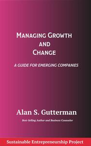 Managing Growth and Change