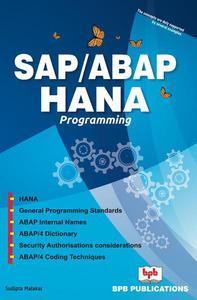 SAP/ABAP HANA Programming