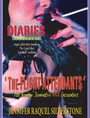 Tammy's Private Diaries - January 25 - The Flight Attendants