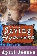 Saving Hyacinth