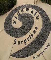 Sidewalk Surprises