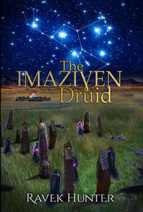 The Imaziɣen Druid