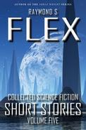 Collected Science Fiction Short Stories: Volume Five