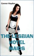 The Lesbian Hotel Maids