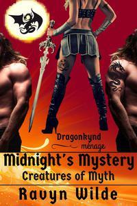Midnight's Mystery: Dragonkynd Ménage