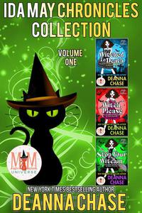 Ida May Chronicles: Magic and Mayhem Universe