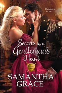 Secrets to a Gentleman's Heart