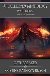 Oathbreaker: part of Warlocks