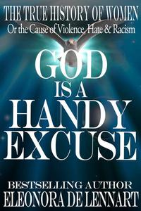 God is a Handy Excuse