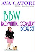 BBW Romantic Comedy Box Set
