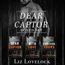 Dear Captor: Boxed Set Series