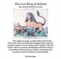 The Last King of Ireland