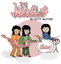 The Wet Clits