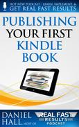 Publishing Your First Kindle Book