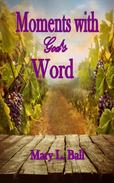 Moments with God's Word