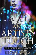 An Artist's Touch: The Colors of Passion