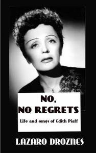 No, no regrets