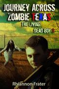 Journey Across Zombie Texas