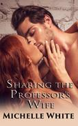 Sharing The Professor's Wife (Playing the Game)