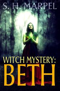 Witch Mystery: Beth