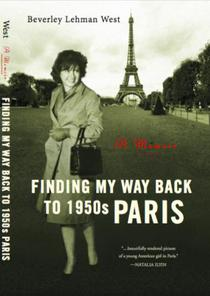 Finding My Way Back to 1950s Paris