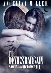 The Devil's Bargain : Paranormal Vampire Romance