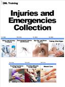 Injuries and Emergencies Collection