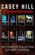 CSI Reilly Steel Case Files