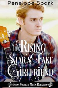 The Rising Star's Fake Girlfriend