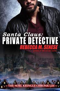 Santa Claus: Private Detective