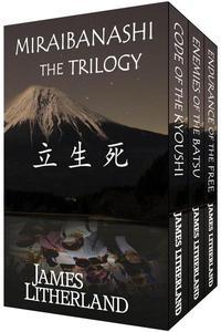 Miraibanashi the Trilogy