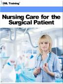 Nursing Care for the Surgical Patient (Nursing)