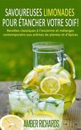 Savoureuses limonades pour étancher votre soif!