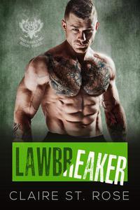 Lawbreaker (Book 3)