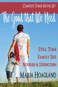 The Good that We Need