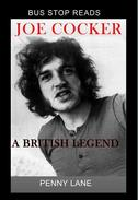 Joe Cocker: A British Legend