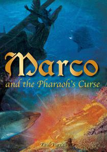 Marco and the Pharaoh's Curse