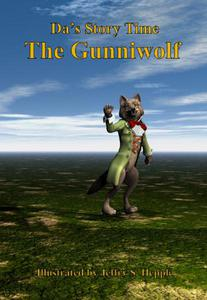 Da's Story Time: The Gunniwolf