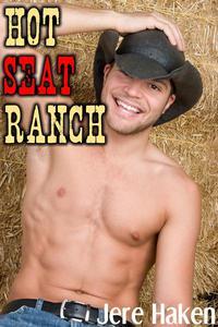 Hot Seat Ranch