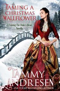 Taming a Christmas Wallflower