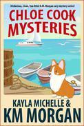 Chloe Cook Mysteries