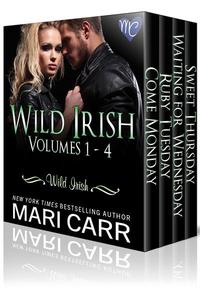 Wild Irish Boxed Set