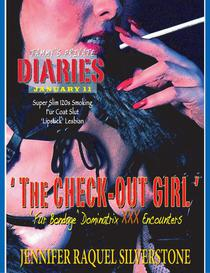 Tammy's Private Diaries - January 11 - The Check-Out Girl