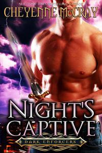 Night's Captive