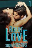 Agent Love Book #1