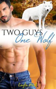 Two Guys, One Wolf
